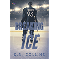Breaking the Ice (Sophie Fournier Book 1) (English Edition)
