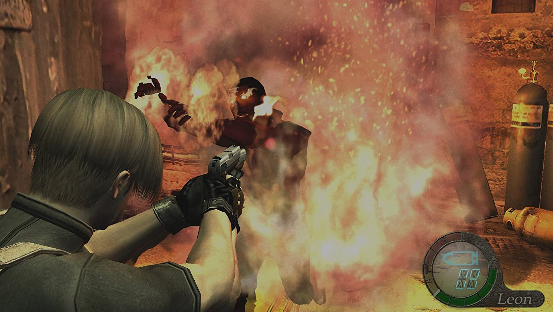 Resident Evil 4 Playstation Standard Edition Capcom Revelations 1 Reg 3 U S A Inc Video Games