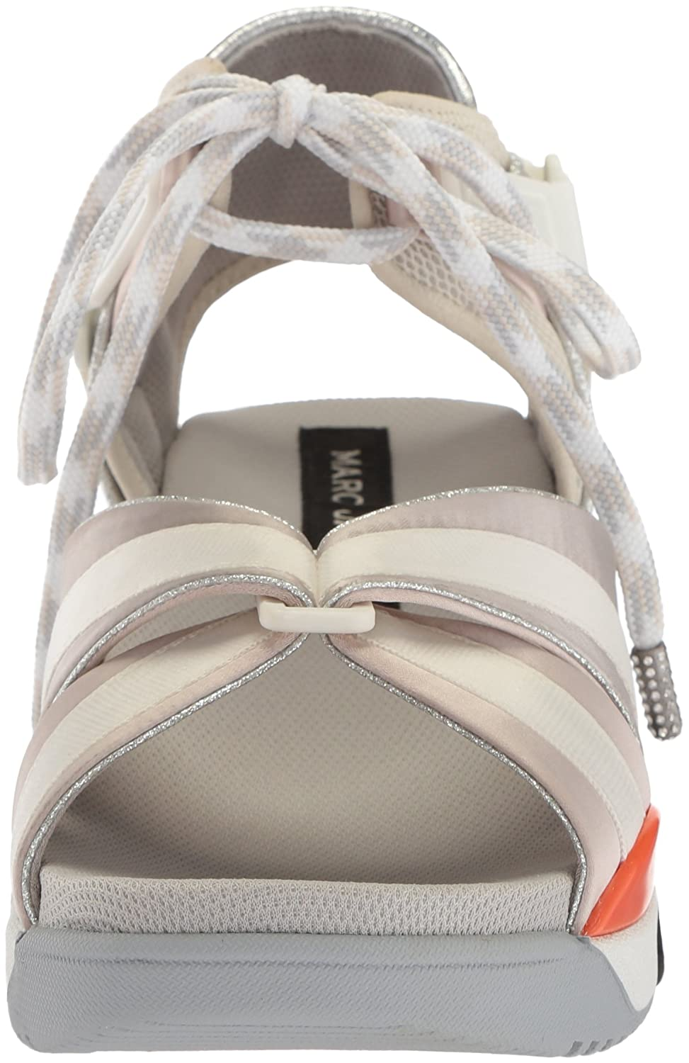 Marc Jacobs Women's Somewhere Sport Sandal B075Y6998Z 39 White/Multi M EU (9 US)|Off White/Multi 39 c3148d