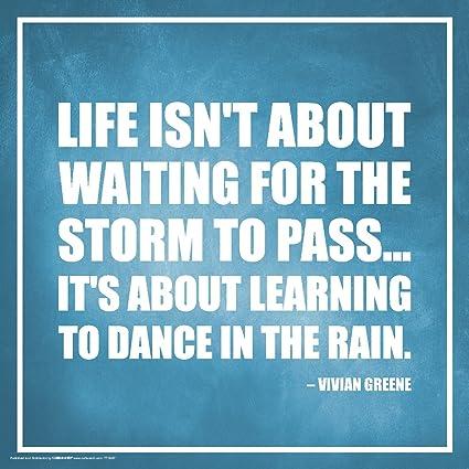 Amazon Com Culturenik Vivian Greene Dance In The Rain