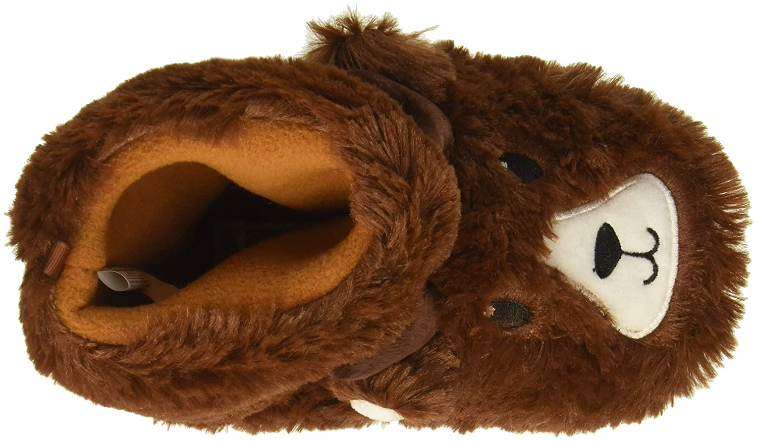 Carters unisex-baby Colby Slipper