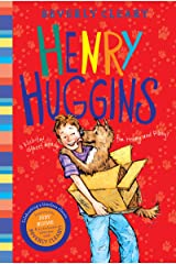 Henry Huggins (Henry Huggins series Book 1) Kindle Edition