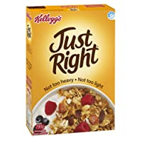 Kellogg's Just Right Original, 790 Grams