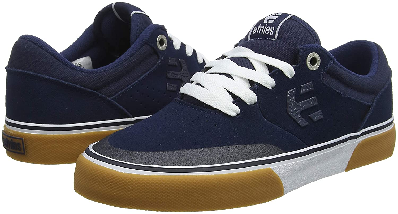 Zapatillas de Skateboard para Hombre Etnies Marana Vulc