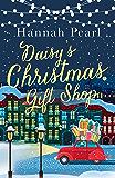 Daisy's Christmas Gift Shop (English Edition)