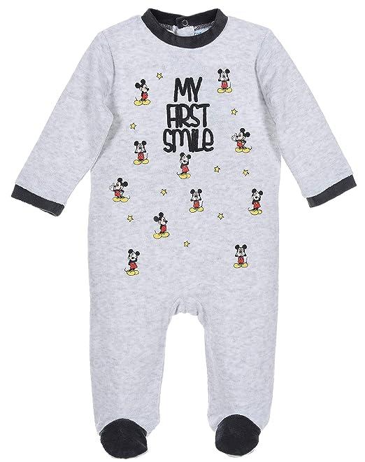 Disney Pijama Entera para Ni/ños Beb/és The Incredibles