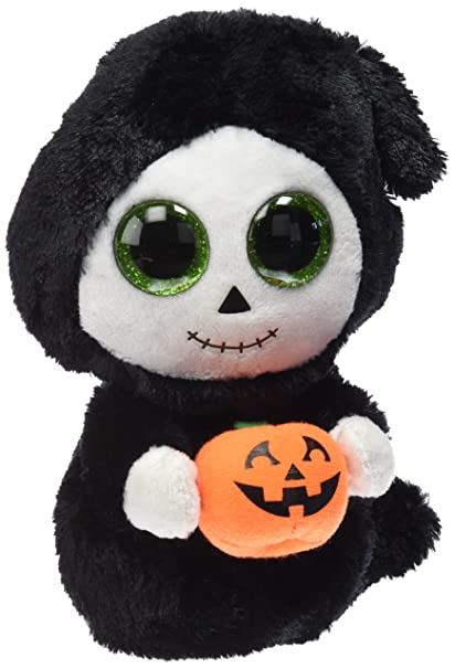 6d437aa34a1 Amazon.com  Ty Beanie Boos Treats - Ghost  Toys   Games