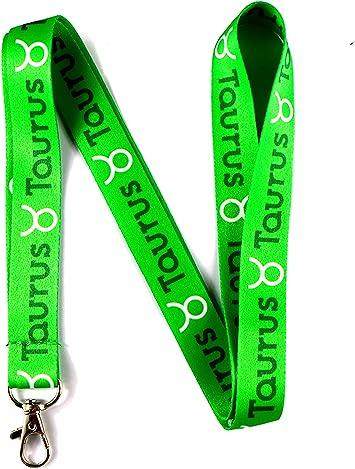 Moss Agate Gemstone ID Lanyard and Badge Holder