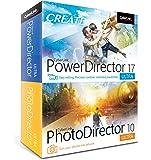 Cyberlink PowerDirector 17 and PhotoDirector 10 Ultra