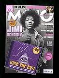 Mojo Magazine (August, 2017) Jimi Hendrix Cover