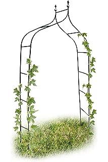 Brema 123.322 - Arco para jardín: Amazon.es: Jardín