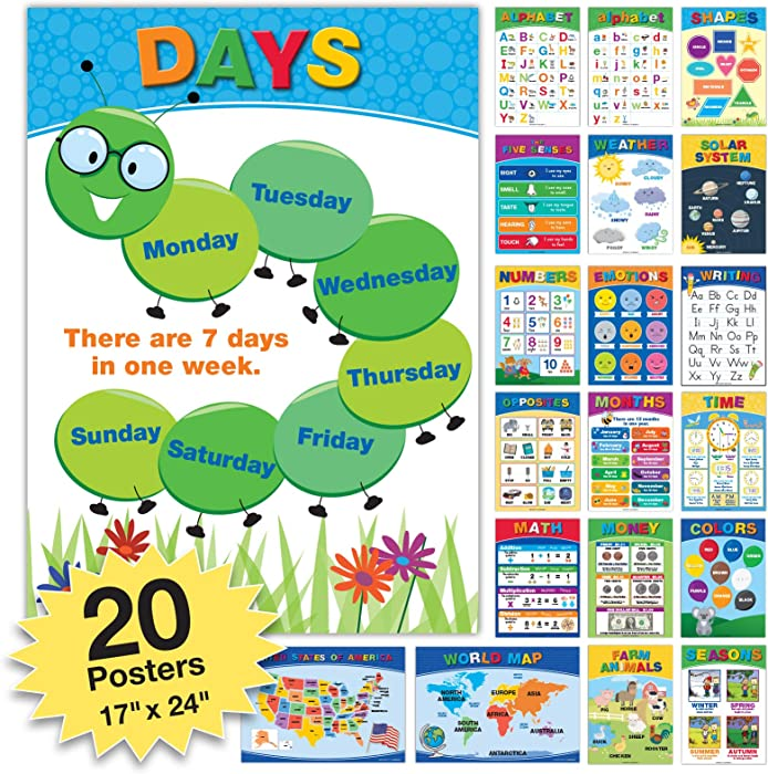 Top 10 Behavior Chart For Kids At Home With Ticket