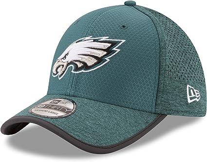 New Era 39Thirty Cap Training Philadelphia Eagles L//XL
