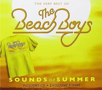 sounds of summer merch kit lg beach boys amazon ca music