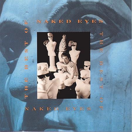 Amazon | The Best of Naked Eye...