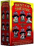 Best-of théâtre 1 : Bon week-end Mr Bennett / L'Amour foot / Pauvre France / Le Diamant rose / Le Don d'Adèle / La Poule aux oeufs d'or