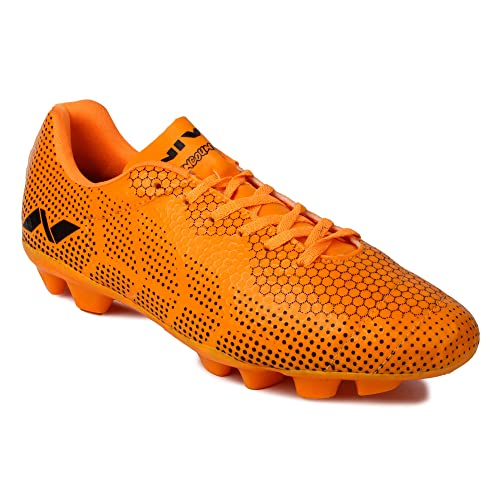 89c999cc8082 Nivia Encounter 3.0 Football Shoes  Buy Online at Low Prices in India -  Amazon.in