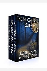 The Moonrising Series Box Set 1-3 Kindle Edition