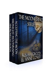 The Moonrising Series Box Set 1-3