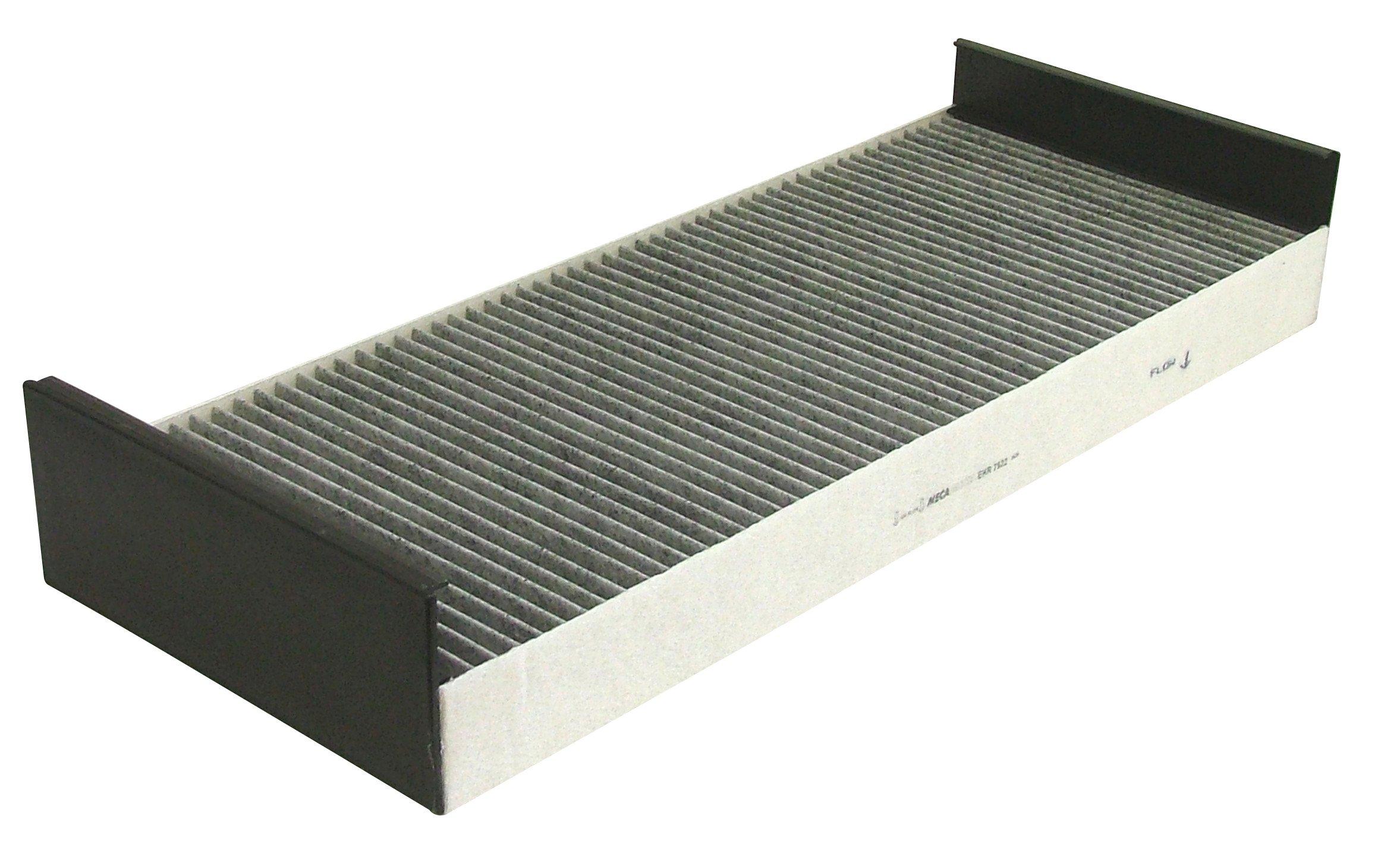 Mecafilter EKR7522 Filter, interior air