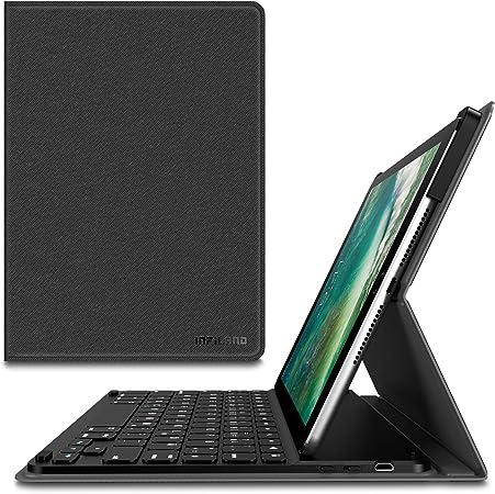 Teclado para iPad Pro de 9,7 pulgadas * Lila: Amazon.es ...