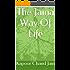 The Jaina Way Of Life