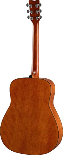 Yamaha FG800 Solid Top Acoustic Guitar reviews