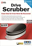 Drive Scrubber - Up to 3 PC's