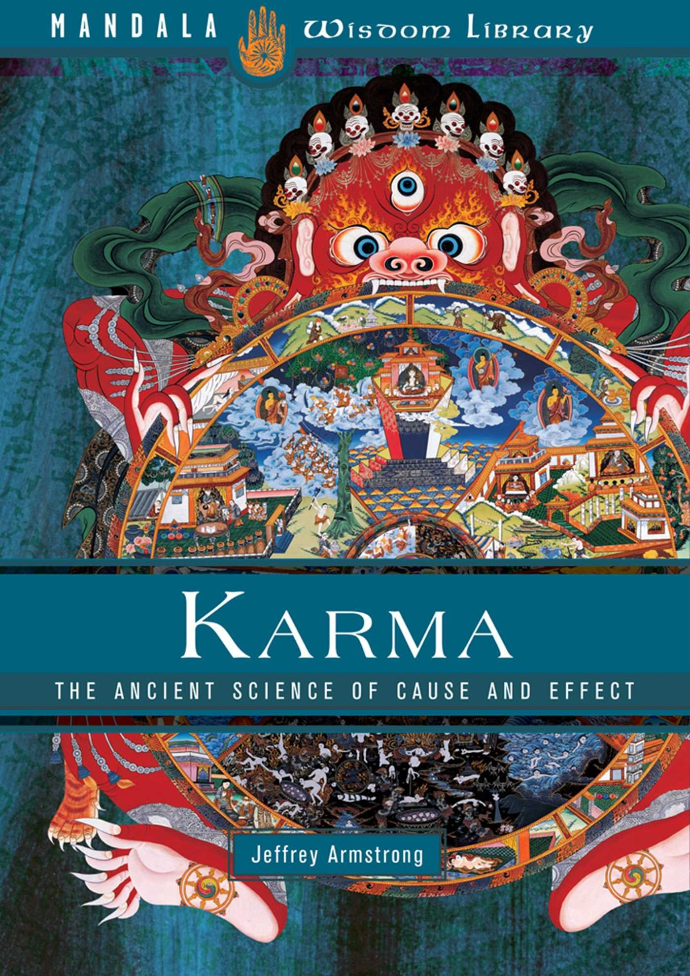 Image result for karma the ancient science of cause and effect