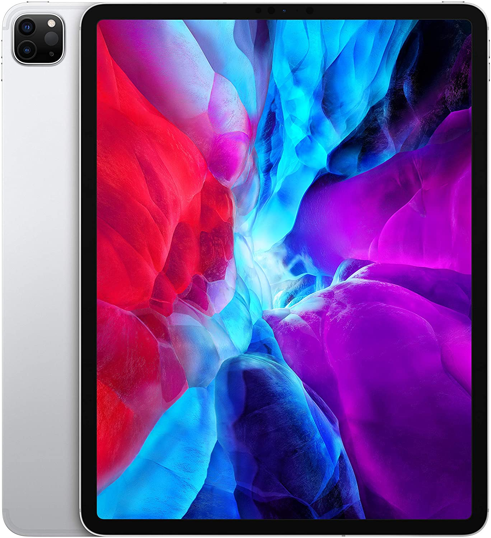 Nuevo Apple iPad Pro (de 12,9pulgadas, con Wi-Fi + Cellular y 256GB) - Plata (4.ª generación)