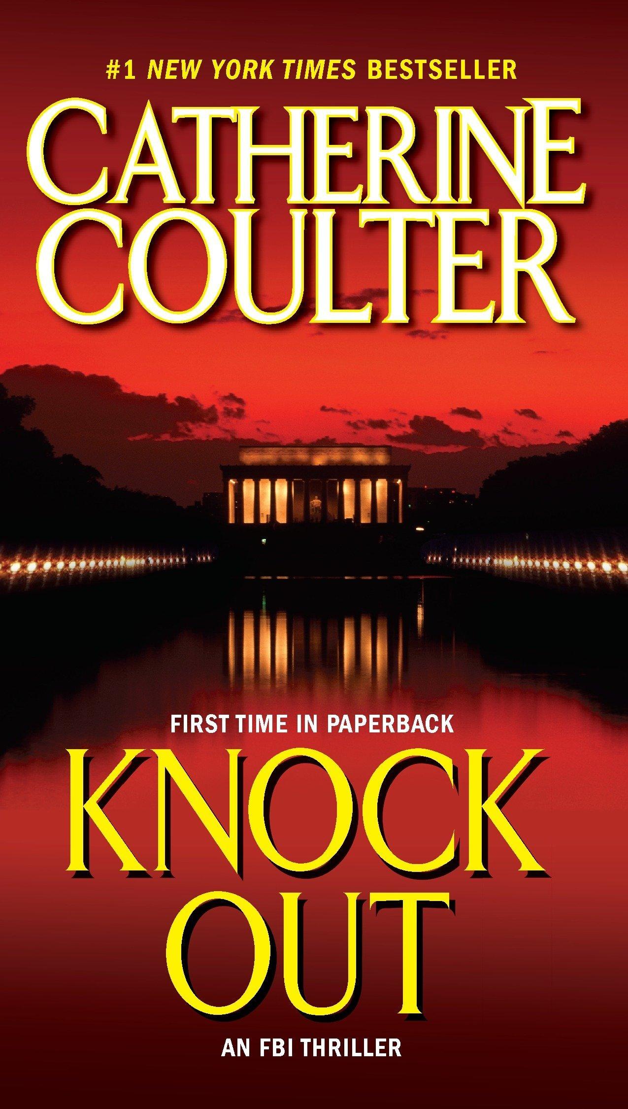 KnockOut (An FBI Thriller) ebook