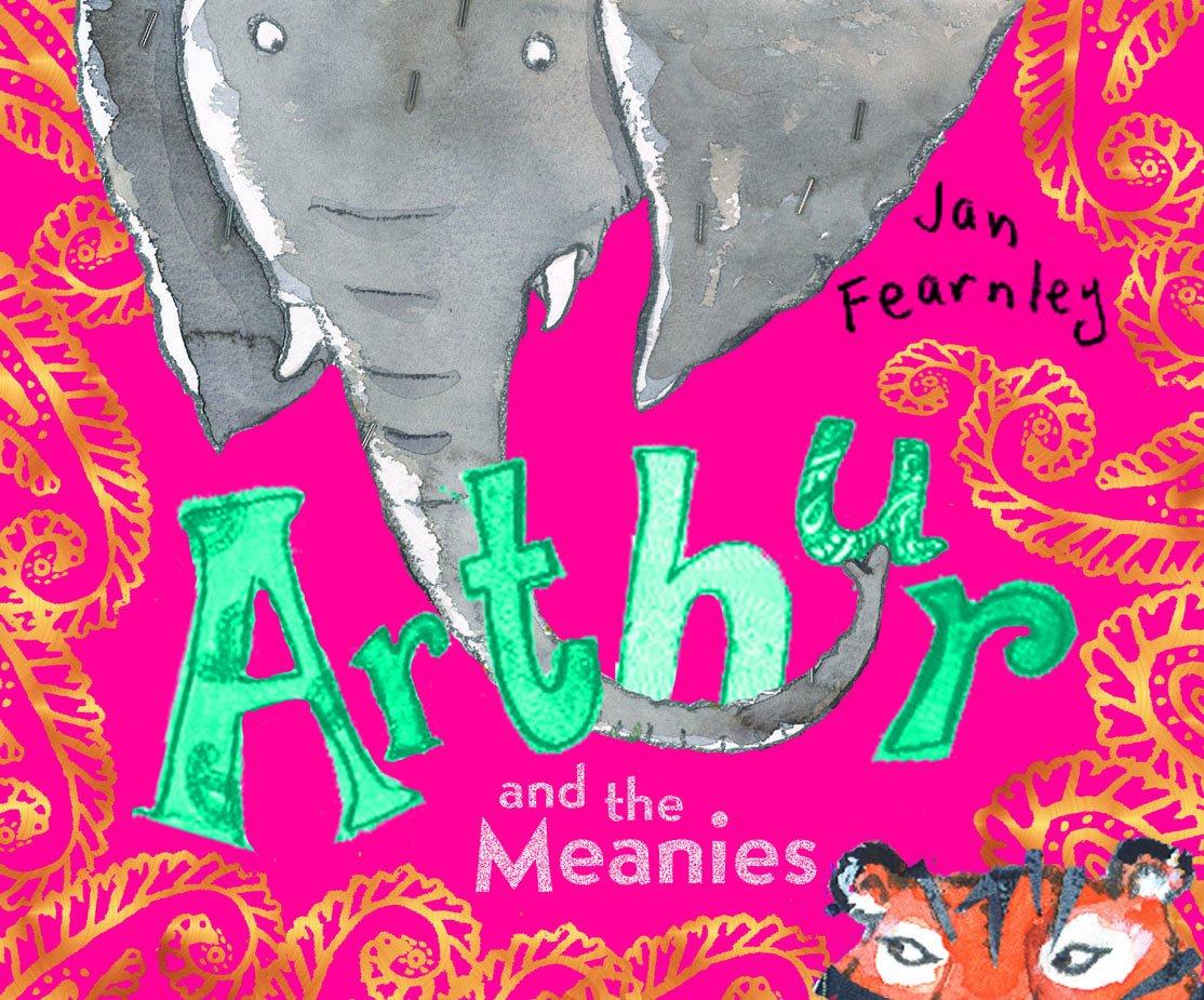 Arthur and the Meanies pdf epub