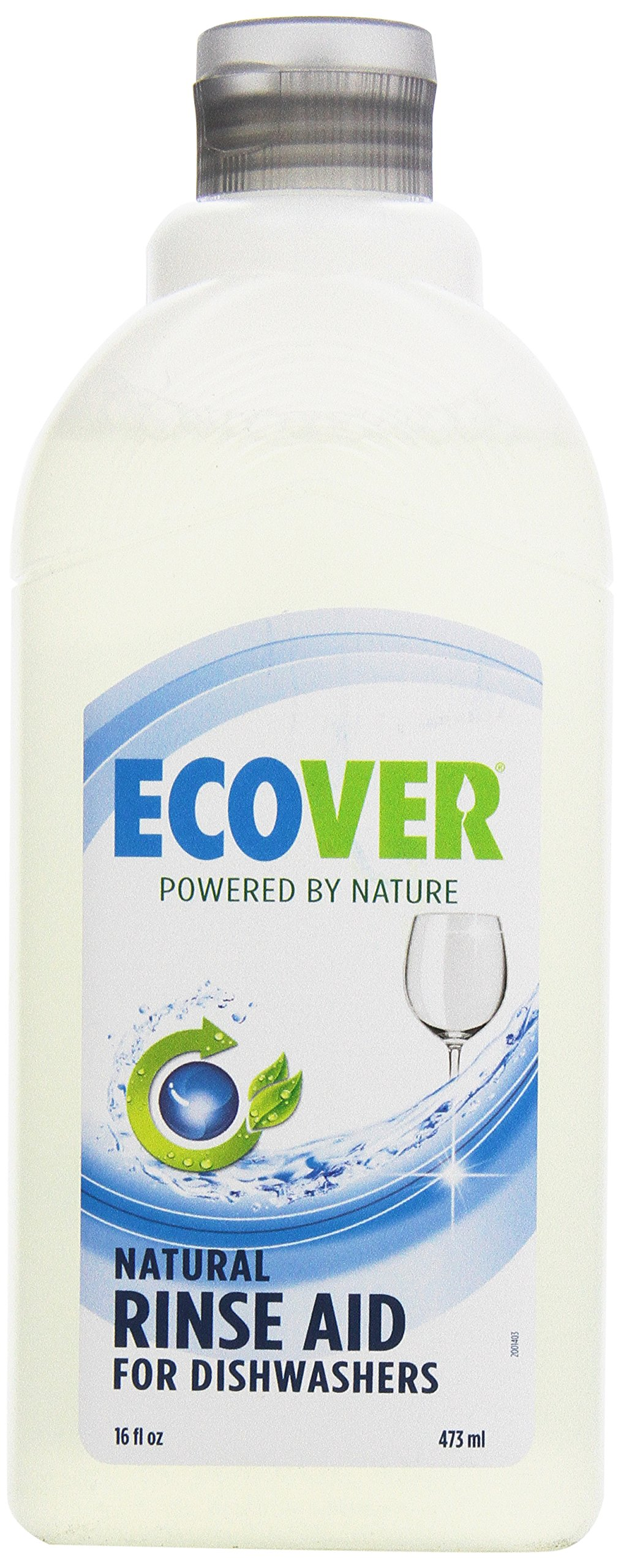 Ecover, Rinse Aid, 16 oz
