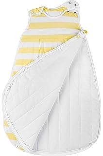 BABASAC Multi Tog) saco de dormir Bab (blanco piña) negro y blanco Talla:6-18 meses: Amazon.es: Bebé