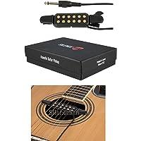 SilencebanTM - Cable de guitarra acústica y eléctrica