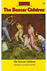The boxcar children ( The boxcar children #1 ) Kindle Edition