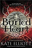 Buried Heart (Court of Fives (3))