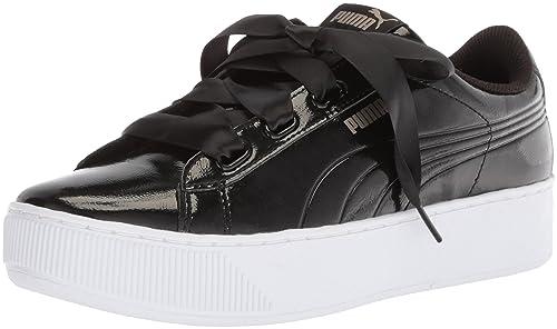 Pour Puma Vikky P Ribbon Platform Femmes Chaussures 2E9DYWHI