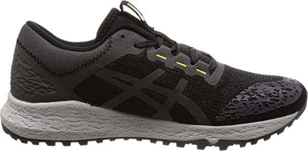 Asics Alpine XT Hombre Running Trainers T828N Sneakers Zapatos (UK 6 US 7 EU 40, Black Dark Grey 001): Amazon.es: Zapatos y complementos