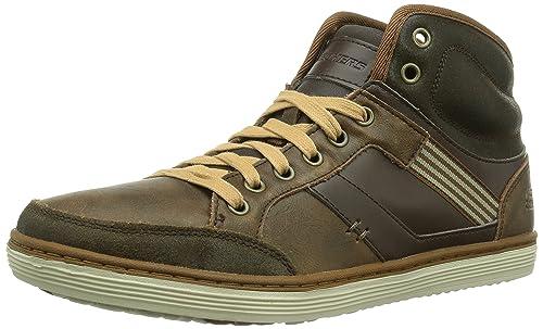 Skechers 64239 - Zapatillas de deporte, Hombre: Amazon.es: Zapatos y complementos