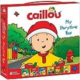 Caillou: My Storytime Box: Boxed set (Boxset)