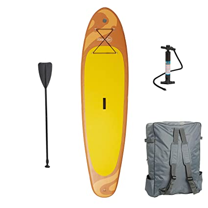 Ocean Fun Stand Up Paddle Wave 2 Tabla Inflable Sup Allround Fin ...