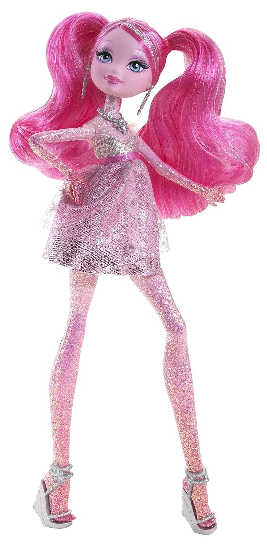 Uncategorized Barbie A Fashion Fairytale amazon com barbie a fashion fairytale flairies glimr doll toys games