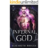 Infernal God (Claimed By Lucifer Book 3)