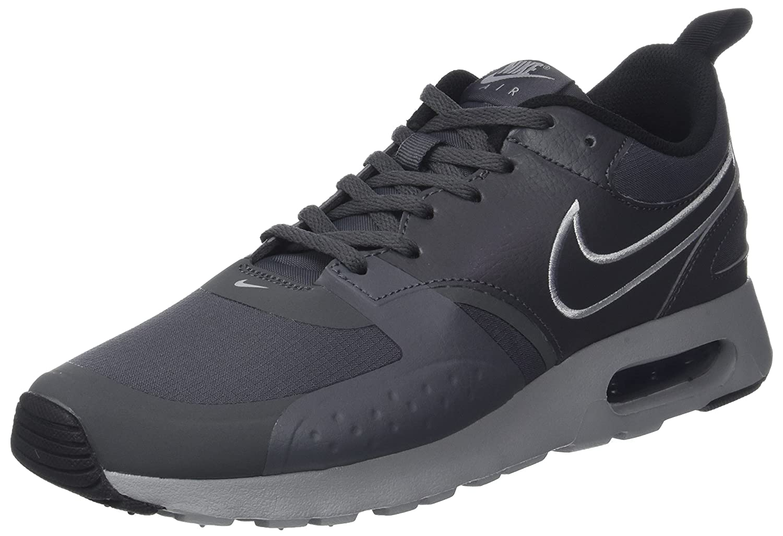 Nike Herren Air Max Vision Se Gymnastikschuhe  42 EU|Grau (Dark Grey/Wolf Grey/Black 009)