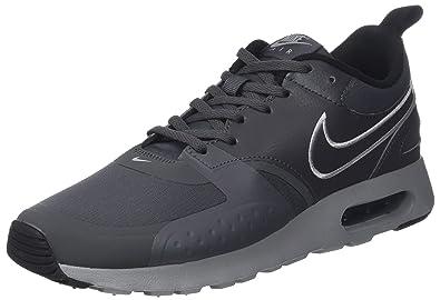Nike Air Max Vision Se, Chaussures de Gymnastique Homme, Gris (Moon Particle/Vapste Grey/Ridgerock 201), 46 EU
