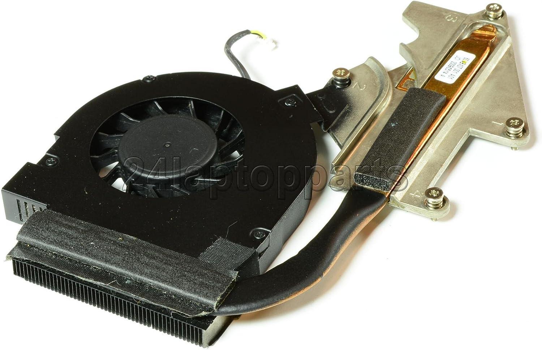 60.WC301.001 Gateway NV52 NV53 Heatsink And Fan