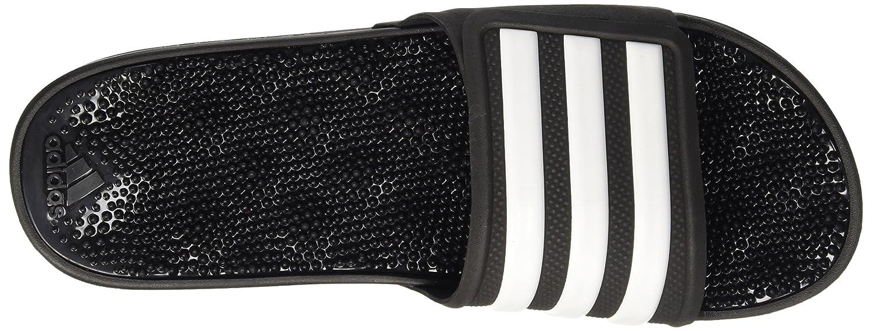 7132d5970bf91b adidas adissage 2.0 stripes Chanclas for Men