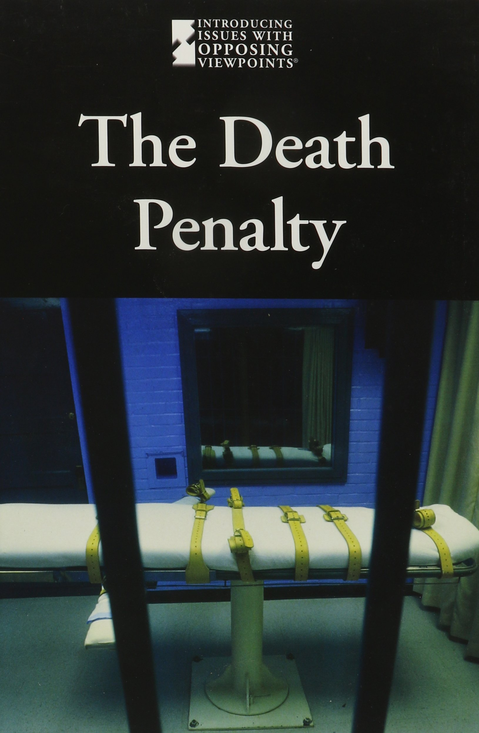 exploratory essay on the death penalty