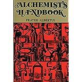 Alchemist's Handbook: Manual for Practical Laboratory Alchemy